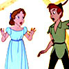 Frith: peter and wendy
