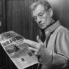 Ian Newspaper