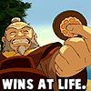 Avatar: Iroh Wins!