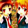 Itsuki and Kyon i-kagen ni shinasai!