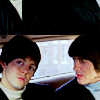another girl.: The Beatles » Paul & George