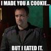 Rodney - I Made You a Cookie