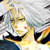 Contradanza: gokudera is looking unusually tasty
