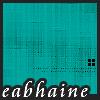 eabhaine
