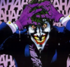 Jess Hart: Joker -- Killing Joke