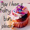 fairy bun