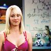Tally: Big Bang Theory