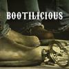 Echo: Dean/Sam/Boots