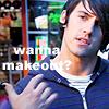 Wanna Go Makeout?
