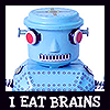 I Eat Brains