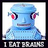 I Eat Brains