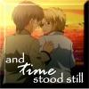 StarRose: KKM - M/Y: Time Stood Still