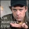 Murdock - aggressive cycle