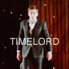 Time Lord VOTD