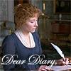 Athelas K. Weed: dear diary