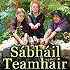 Kathryn of Nigheanan nan Cailleach: Sábháil Teamhair