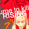 sakura - urge to kill rising