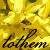 tothem - aranyvessző