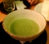 A Cup of Macha