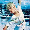 TV Skins Maxxie does dancing