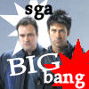 SGA - Big Bang 2008