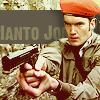 qaffangyrl: TW: Ianto red cap
