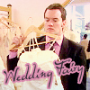 Valderys: Ianto -  wedding fairy