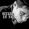 sinkwriter: Mulder - Smart is Sexy
