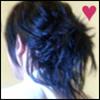 ponytail♥~