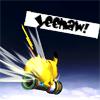 pikachu - yeehaw!