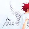 D.N.Angel :: Daisuke Niwa Set Free