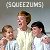 Chelsea: Sound of Music - Squeesums