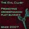 The other Weird Al: Evil Club - crossfandom bunnies
