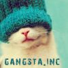 Kitty Cat: Gangsta Inc