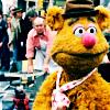 Brendan: Muppets - Fozzie
