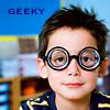 Brendan: Geek Inside