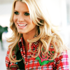 Christine: Jessica Simpson Smoothie