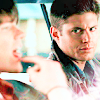 Deadbeat Nymph: sam dean one for sammy