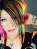 aoi, gazette, colors