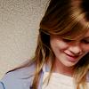 ♥: GA merdith smile