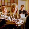 motylik: college