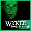 Wicked through and through
