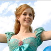 lysimache: princesses: giselle yay!
