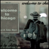 Alryssa: Welcome to Chicago