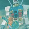 Amuro and Gundam
