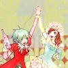 margaret: Asellus// Alright!