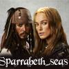 Sparrabeth Awards
