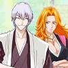 Between the Mountains and the Sea: Bleach GinRangiku