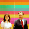 Alexander's terrible, no good, very bad day: [30 rock] rainbow