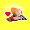 Andy: yellow_heart